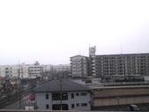 いきなり雪が!?