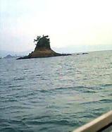 ターナー島