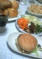 マクドディナー!!