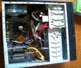 完成間近自作PC