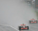 大雨日本GP