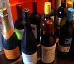 さらにワイン群