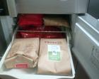 コーヒー保管庫