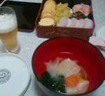 おせち料理&雑煮