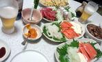 初手巻き寿司