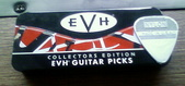 EVH GUITAR PICKS