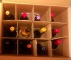 ワインが来た!