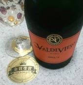 スパークリングワインで新年を祝う!