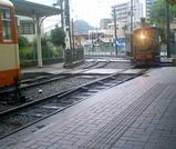 坊ちゃん列車A