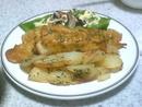 グリル料理3