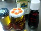 ハバネロオイル&醤油