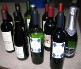 ニューワイン群