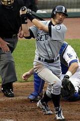 MLBオールスター