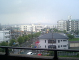 もどり梅雨?!