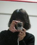 髪切るオッサン