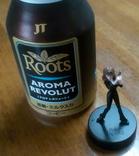 Roots アロマ リボリュート