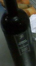 ワイン&春巻き?