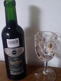 ハーフボトルのイタリアワイン