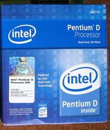 Pentium D945