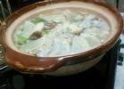 ギョウザ鍋