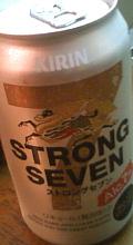 STRONG SEVEN