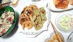 海鮮ちらし寿司・・