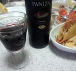 スペインワイン&タコス