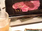 さらに焼肉