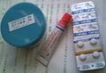 皮膚科の薬