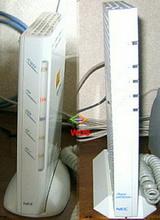 WDSで無線LAN
