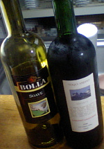 ワイン飲み過ぎ