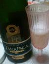タラパカスパークリングワイン