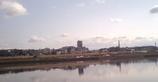 今日の淀川河川敷2