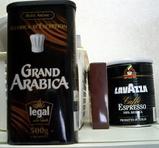 ルガル グランド アラビカ