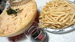 タラコスパとマックポテト