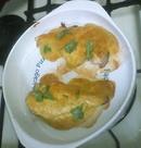 グリル料理1