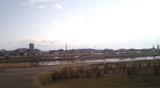 今日の淀川河川敷1