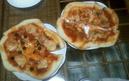 田舎手作りピザ