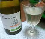 コノスル 白ワイン