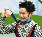 銅メダル!