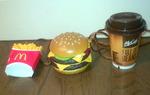 MacDonald's FOOD STRAP
