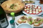 イタリアンパーティー
