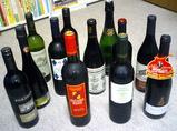 新ワイン群