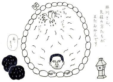 秀子の車掌さんの井川