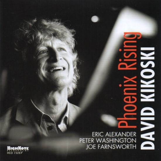 David Kikoski / Phoenix Rising
