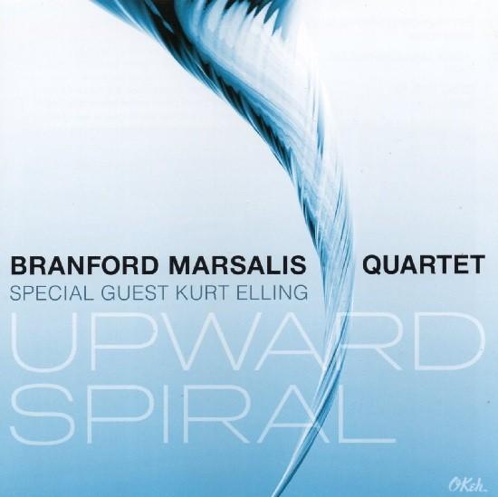 Branford Marsalis Quartet / Upward Spiral