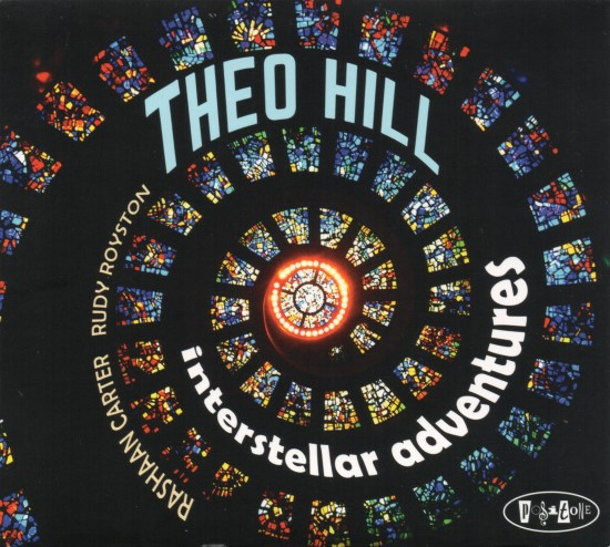 Theo Hill / Interstellar Adventures
