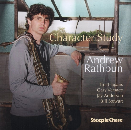 Image result for andrew rathbun character study