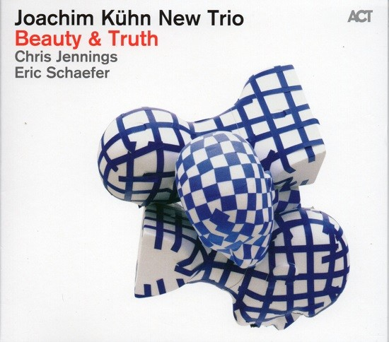 Joachim Kühn New Trio / Beauty & Truth