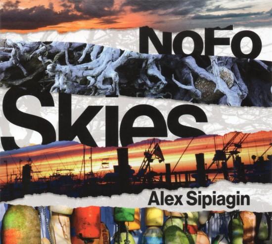 Alex Sipiagin / NoFo Skies